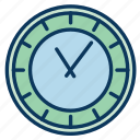 clock, hour, hours, minutes, time, wall clock