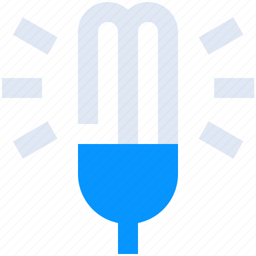 Bulb, electric, light icon - Download on Iconfinder