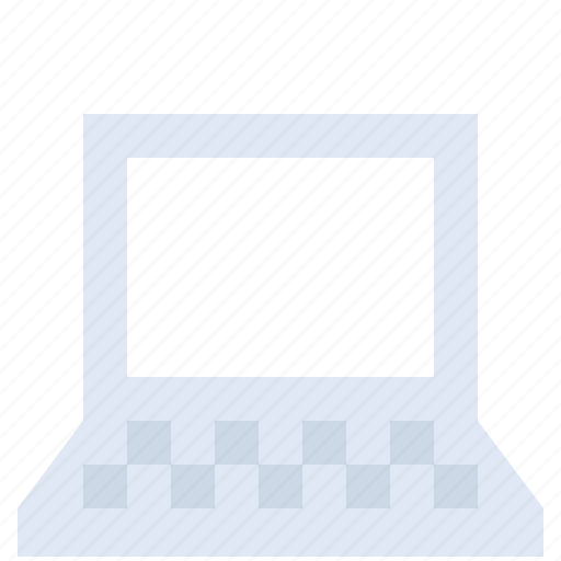 Computer, i, laptop, notebook icon - Download on Iconfinder