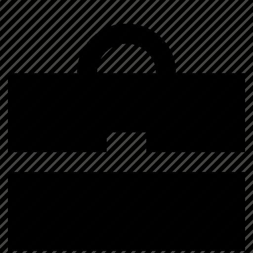 Briefcase, portfolio, suitcase icon - Download on Iconfinder