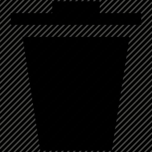 Delete, remove, trash icon - Download on Iconfinder