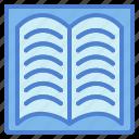 book, books, education, study