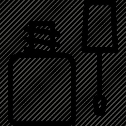 corrector, document, editor, file, paper icon