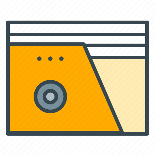 archive, business, document, documents, file, office icon