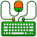 business, keyboard, modern, office, tools, work, working