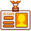 business, id card, modern, office, tools, work, working