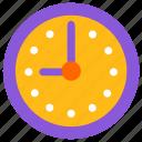 business, clock, modern, office, technology, work