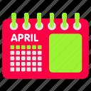 business, calendar, modern, office, technology, work