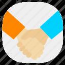 business, handshake, modern, office, tools, work, working