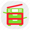 business, modern, office, photocopy machine, tools, work, working