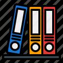 document, file, paper, folder, data, storage, archive