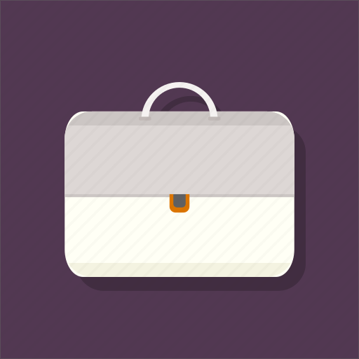 baggage, briefcase, business, luggage, travelling icon