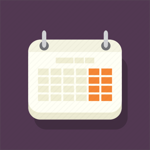 calendar, date, events, list, schedule, wish icon