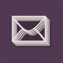 email, inbox, interface, letter, mail, message icon
