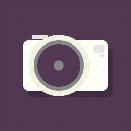 camera, photo, photography, technology icon