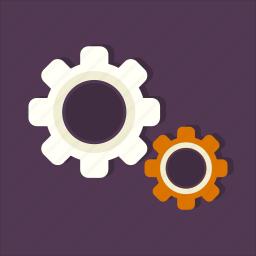cogwheel, dashboard, options, settings, setup, tool icon
