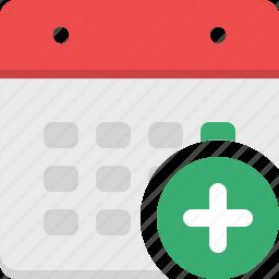 calendar, event, planner, planning, reminder, schedule, timetable icon