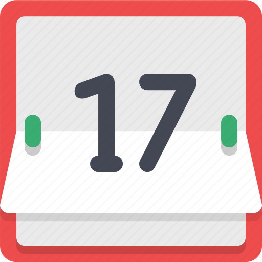 calendar, day, event, month, plan, reminder, timetable icon