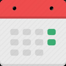 calendar, date, event, planner, planning, schedule icon