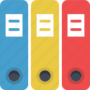 archive, archiver, archiving, documents, files, office, office folders icon