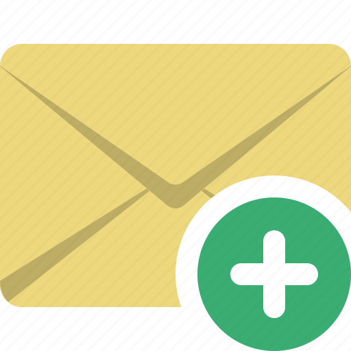 communication, email, envelope, letter, mail, message icon