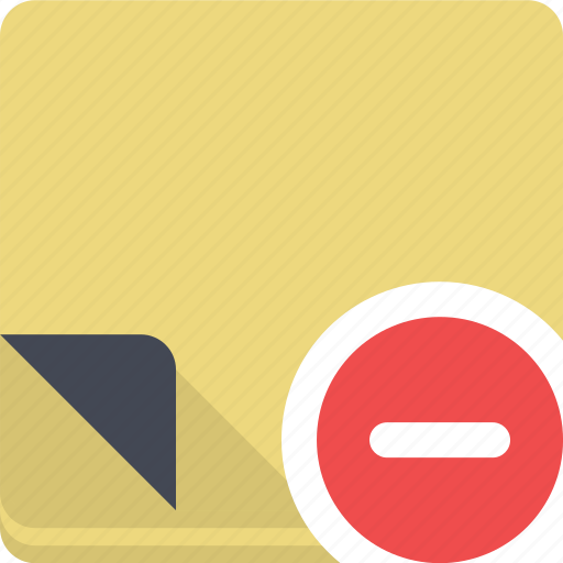 notes, remind, reminder, stickers, sticky note, to-do, write icon