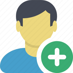guy, man, person, user icon