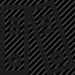 data, document, documents, file, files, folder icon