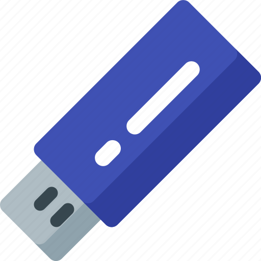 device, disk, flash, memory, storage, usb icon