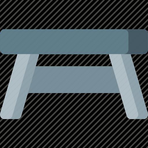 business, desk, furniture, interior, office, work icon