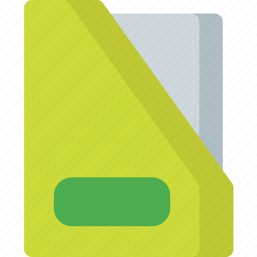 archive, document, documents, file, folder, paper icon