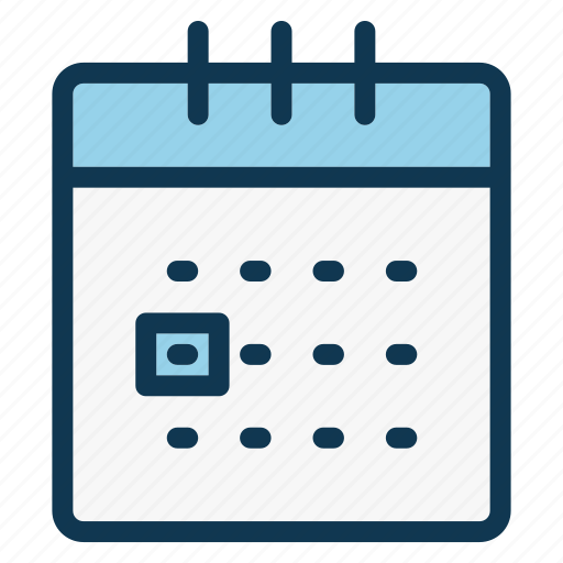business, calendar, calender, date, day, office, reminder icon