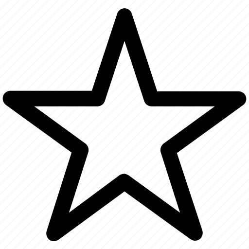 .svg, bookmark, favorite, favorites, like, star icon
