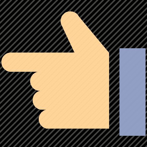 hand, left, like, thumb, thumbs up icon