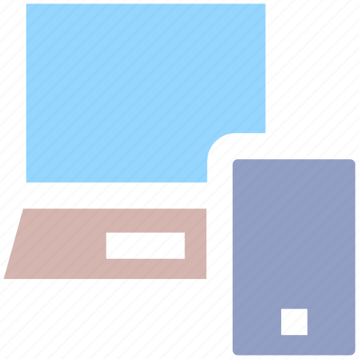 device, laptop, laptop and mobile, mobile, responsive, scale icon