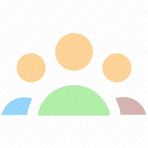 communication, community, conference, discuss, idea, meeting icon