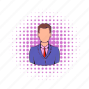 businessman, consultant, job, people, person, team, teamwork icon