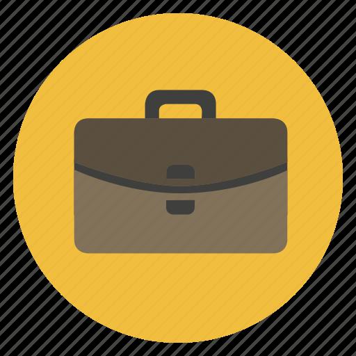 bag, case icon