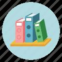 records, documents, folders, archive, folder, files