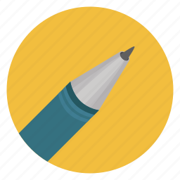 drawing, pen, pencil, write icon