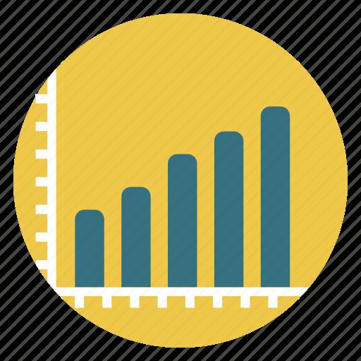 Analysis, analytics, chart, exchange, graph, statistics icon - Download on Iconfinder