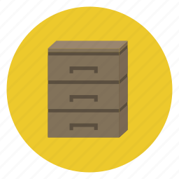 archive, office icon