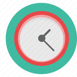 clock, hour, office, time, timer icon