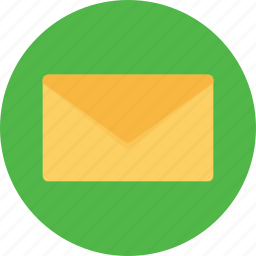 email, envelope, letter, mail, message, messages, office icon
