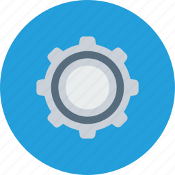 config, configuration, control, gear, preferences, setting icon