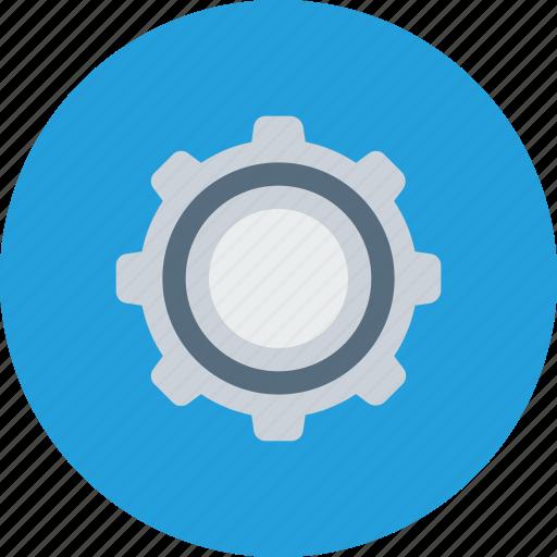 config, configuration, control, gear, preferences, setting icon