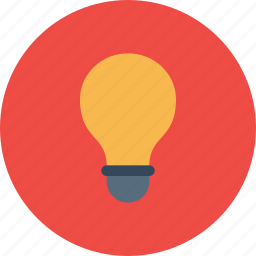brainstorming, bulb, concept, creativity, idea, imagination, lightning icon