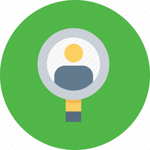 avatar, candidate, employee, office, right, search, user icon