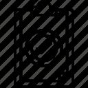 letterpad, notes, office, pad, write, writingpad icon