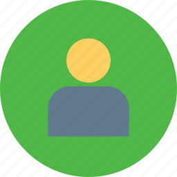 avatar, business, candidate, employee, office, staff, user icon